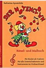 Foto/Buch-Coverbild: Katharina Apostolidis, © Edition Conbrio beii Hug Musikverlage, Zürich, amerikanische Lizenz: Mel Bay Publications Inc.