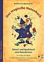Foto/Buch-Coverbild: Katharina Apostolidis, © Edition Conbrio bei Hug Musikverlage, Zürich
