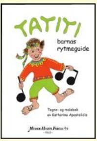 Buch-Coverbild/Foto: Katharina Apostolidis, © Edition Conbrio bei Hug Musikverlage, Zürich, norwegische Lizenz: Musikk Husets Forlag, Oslo