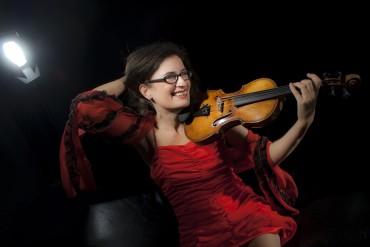 Mein neuestes Video mit Violine