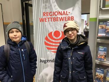 Ein 2. Preis bei Jugend musiziert – Klavierduo spielt in Bremen